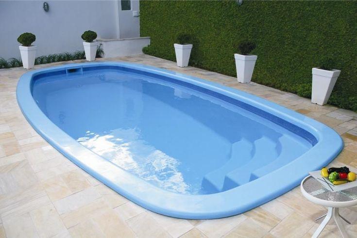 M s de 25 ideas incre bles sobre piscina de fibra en for Piscinas de fibra costa rica