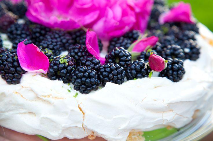 Napiszę krótko – to jest deser za który będziesz gotowa oddać wiele. Chrupiąca…