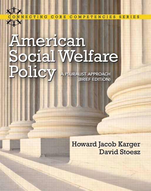 113 best professors test bank and solution manuals for sociology american social welfare policy a pluralist approach brief edition connecting core competencies used book in good condition fandeluxe Gallery