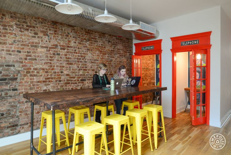 25 best ideas about innovative office on pinterest for Innovation agency london