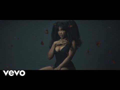 SZA - Love Galore (Official Video) ft. Travis Scott - YouTube