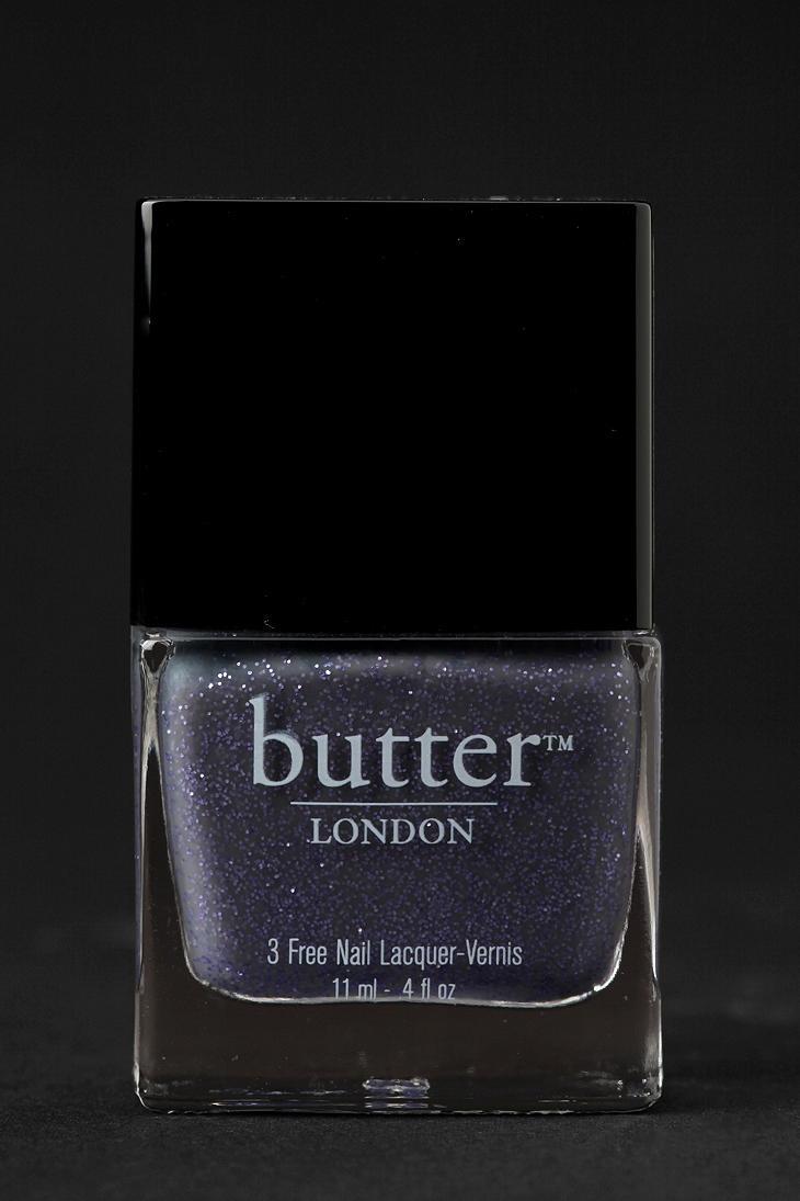No More Waity Katie: London Nails, Nails Colors, Butter London, Awsom Nails, Nails Polish, London Polish, Nailpolish Opi, Butter Polish, London Nailpolish