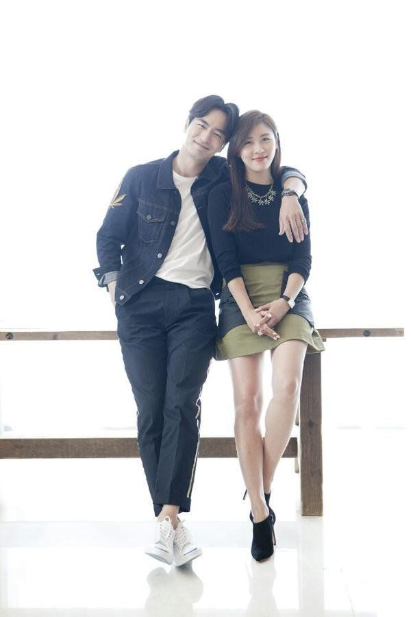 ha ji won and lee jin wook - Buscar con Google