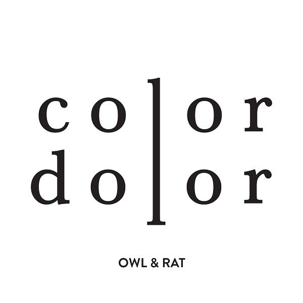 Color Dolor - Owl & Rat (single) https://open.spotify.com/artist/7kVCCcGxnqqdL40ZbyECO3 Cover and logo by Teemu Antero 1983