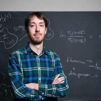 An MIT physicist has proposed the provocative idea that life exists because the law of increasing entropy drives matter to acquire lifelike physical properties.