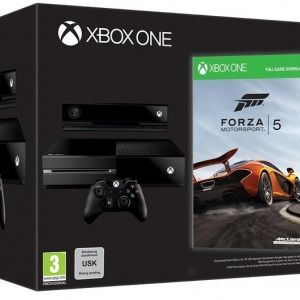 Newegg bundles 450 Xbox One with Titanfall Forza 5 -  If you're searching for Easter Xbox One deals, you might want to try a Newegg hunt. Last month we saw several retailers drop the Titanfall bundle to $450, but Newegg's new deal