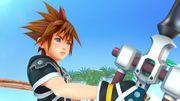 Kingdom Hearts Birth by Sleep - Master Keeper - Aqua's, KH3