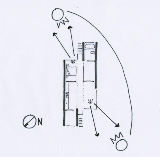 Versandbehälter zu Hause mit zwei 40-Fuß- Container8
