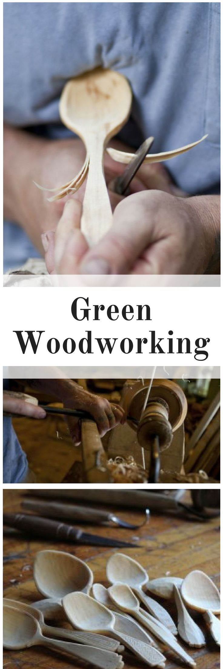 Green Woodworking - Linking Past and Future Interview with with Jarrod StoneDahl, a spoon carver and traditional green woodworker in northern Wisconsin.
