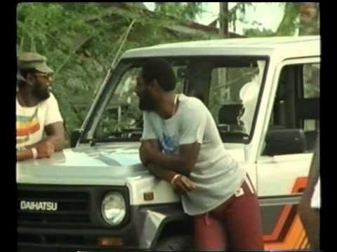 VIV RICHARDS - KING OF CRICKET - 1987 Documentary