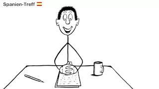 spanisch lernen für anfänger lektion 1 - YouTube