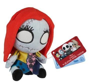 Funko Mopeez: Nightmare Before Christmas - Sally Plush Figure - Galactic Toys & Collectibles - 1