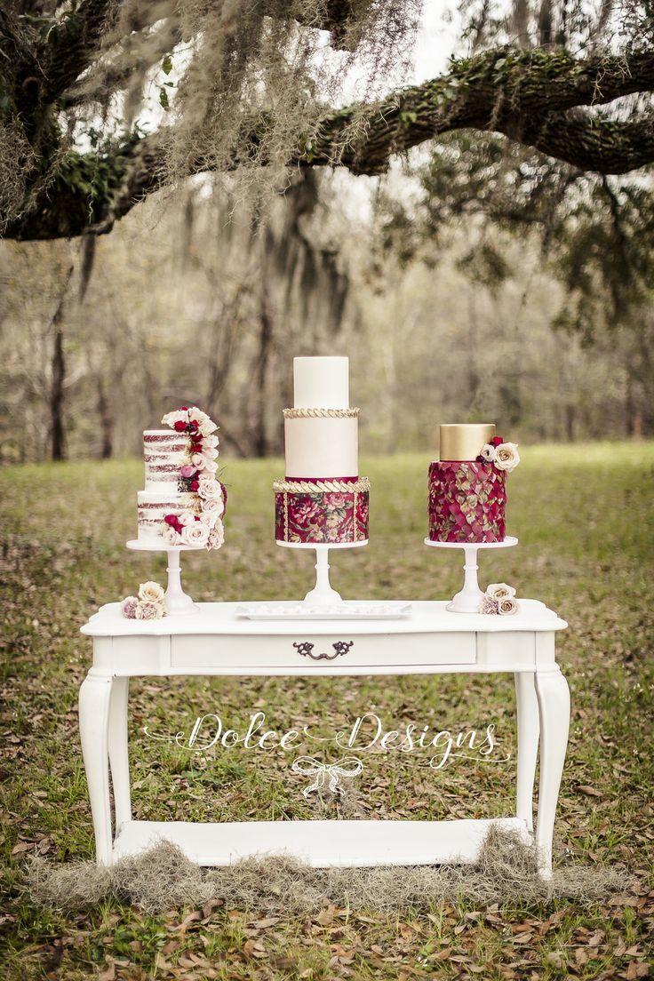 88 best Marsala Wedding Ideas images on Pinterest | Pantone color ...