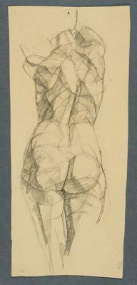 Fondation Giacometti - Discover Giacometti - Alberto Giacometti Database - All works
