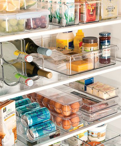 お金が貯まる冷蔵庫ってどんなもの?8割収納でめざせ貯金上手