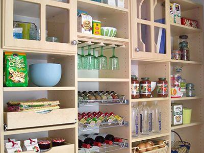 ..Decor, Dreams Pantries, Organic Pantries, Kitchen Pantries, Pantries Ideas, Pantries Organic, House, Kitchens Pantries, Storage