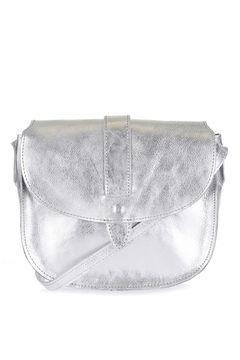 Wand Saddle Bag