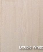 Double White flooring
