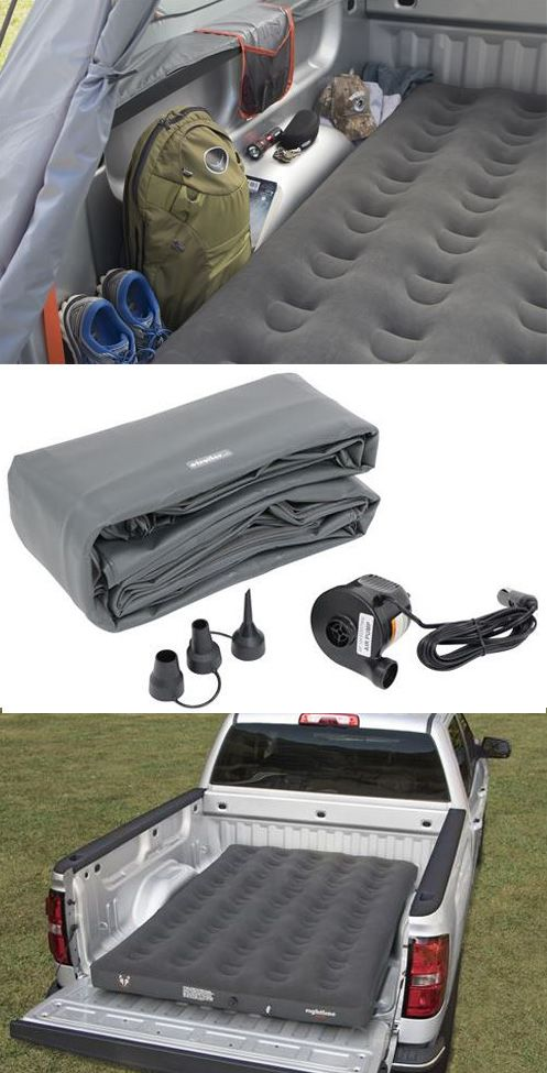 25 Best Ideas About Truck Bed Mattress On Pinterest