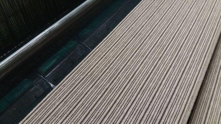 Upholstery fabric for IFA F9 / Verhoilukangasta IFA F9:ään.