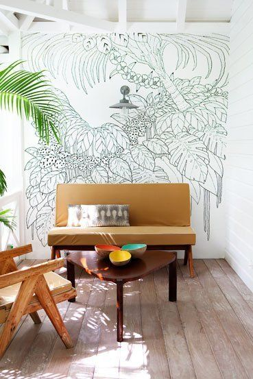 Hotel Lust: La Banane in St. Barts | Apartment Therapy