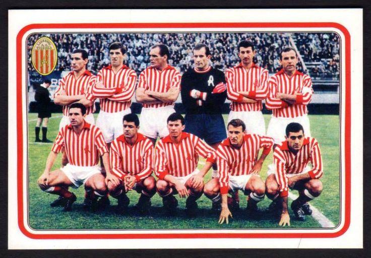 1965/66 - Lanerossi Vicenza