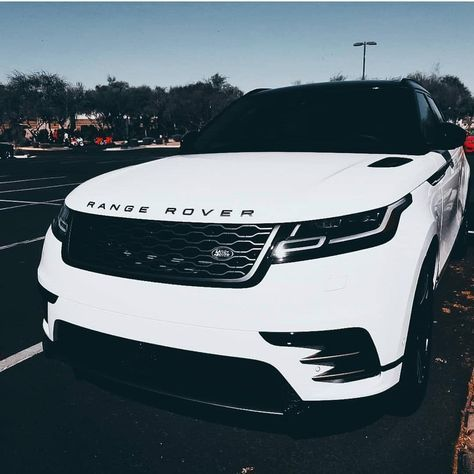 Cars Range Rover Luxury 65+ Trendy Ideas