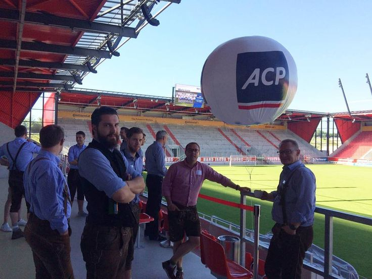#DeskCenterSolutions #acp #partner #lederhose #sunny #stadium #football #münchen #munich #ilovemunich #softwarefollower #momentaufnahme