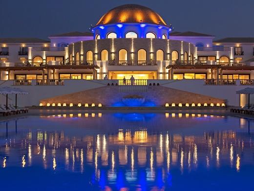 Mitsis Laguna Resort in Crete http://luxuryholidaysgreece.co.uk/mitsis-laguna-resort-spa - Call 0800 810 8966