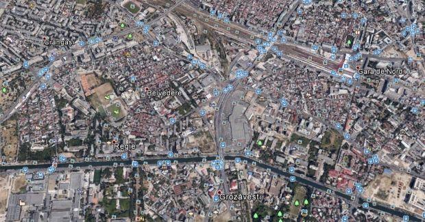 Un nou pol de dezvoltare imobiliară se contureză pe harta Capitalei: Regia devine noua Pipera