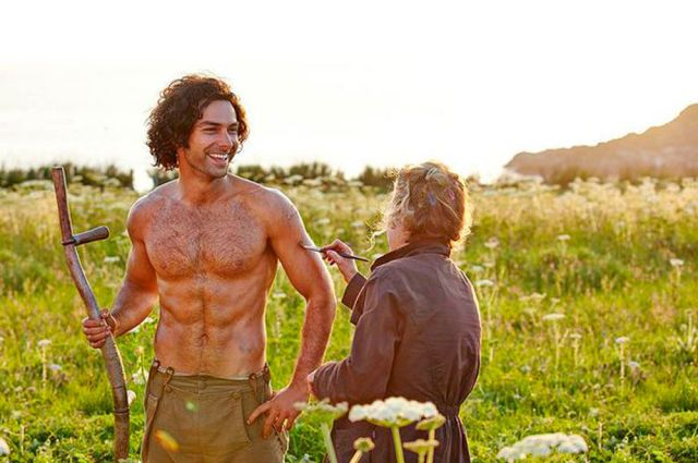 TERRIBLE Poldark news for Aidan Turner fans  - Cosmopolitan.co.uk