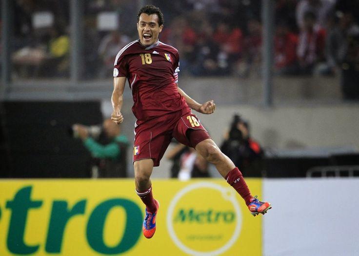 Juan Arango is set to bring his record-setting soccer skills to the Big Apple.