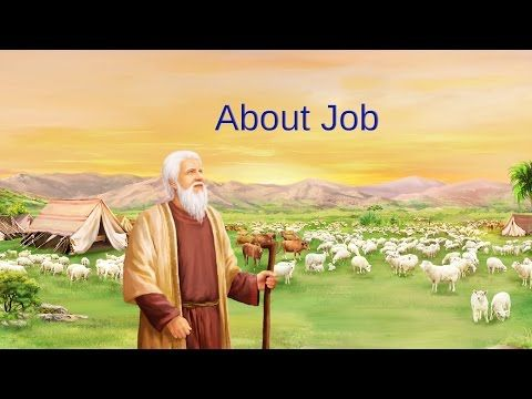 "God's words in this video are from the book ""Continuation of The Word Appears in the Flesh"".  The content of this video: About Job In Job's Daily Life We See His Perfection, Uprightness, Fear of God, and Shunning of Evil The Manifestations of Job's Humanity During His Trials (Understanding Job's Perfection, Uprightness, Fear of God, and Shunning of Evil During His Trials) Job's Rationality The Real Face of Job: True, Pure, and Without Falsity Job's Separation of Love and Hate The…"