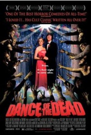 Dance Of The Dead 2008 Online Full Movie.With Prom only hours away, the usual suspects of Cosa High (Cheerleaders, geeks, bad boys and the happy-go-lucky student council alike) are preoccupied with…
