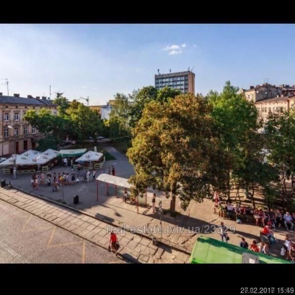 Apartment rentals 5 000 uah per month - view photos, description, location on map, map with street view. 1 bedroom apartment for rent 33 sq. m: Svyatogo-Teodora-pl, Ukraine, Lviv, Galickiy district. Apartment ID 837896.