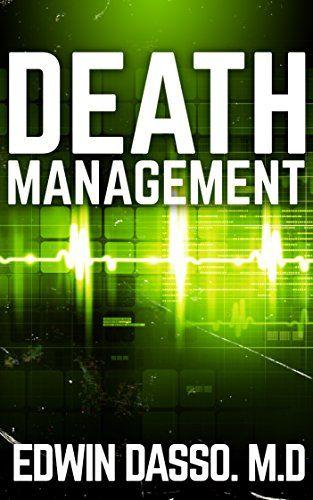 Death Management (Jack Bass Black Cloud Chronicles Book 3...