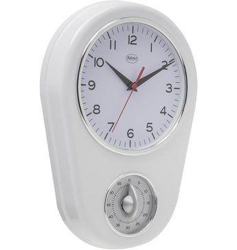 Balance Time Wanduhr mit mechanischem Kurzzeitmesser, »87769-24« Jetzt bestellen unter: https://moebel.ladendirekt.de/dekoration/uhren/wanduhren/?uid=752a6ef3-b6b2-5d54-8f9c-c95c6b4e0eb4&utm_source=pinterest&utm_medium=pin&utm_campaign=boards #großuhren #uhren #dekoration