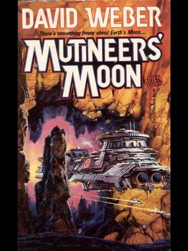 Mutineer's Moon (Dahak) by David Weber. $6.99. Publisher: Baen Books; 1 edition (December 16, 2012). Author: David Weber. 324 pages