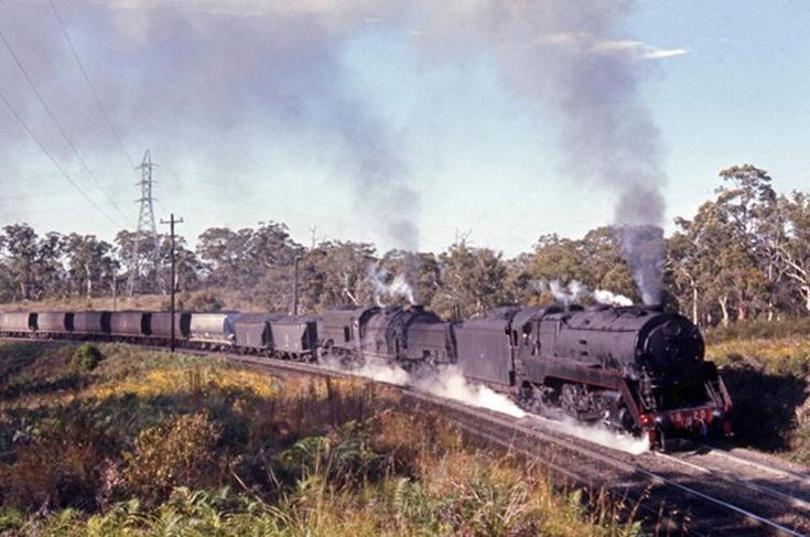 A Trip To Hawkmount – December 1970 - Stories From The Days Of Steam