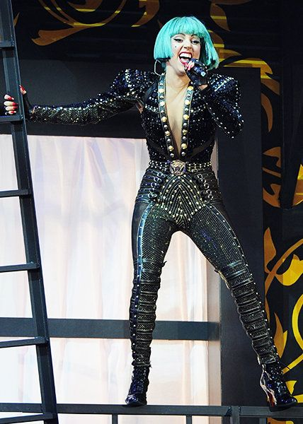 Lady Gaga S 120 Most Outrageous Outfits In 2019 Lady