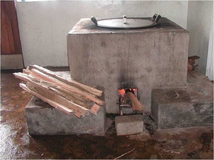 rocket stove & oven design site- from pizza ovens to food dehydrators!