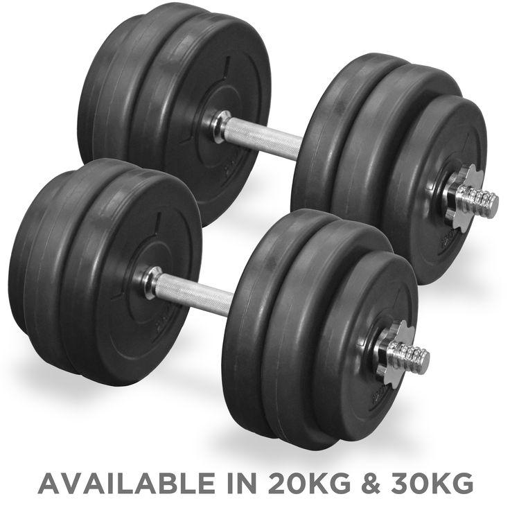 Jll Dumbbell Set: 30 Best JLL® Weight Training Equipment Images On Pinterest
