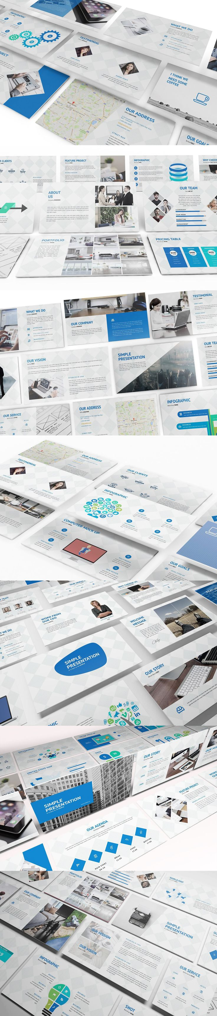 Pin on Infographic Templates