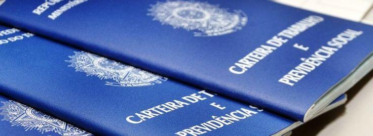 Vagas de empregos no Paraná para diversos cargos