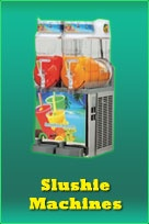 Slushie Machine Hire Perth Wa