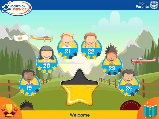 Hooked on Phonics - The #1 Learn to Read Program by Hooked on Phonics