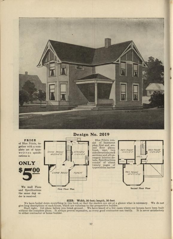 Pin On Retro House Plans