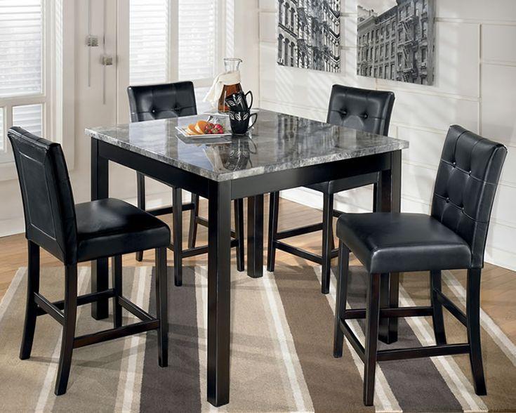 Best 25 Black Dining Room Furniture Ideas On Pinterest  Black Fascinating Furniture Stores Dining Room Sets Design Inspiration