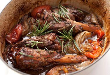 Butterflied Leg of Lamb Recipe as an Easter Brunch Recipe