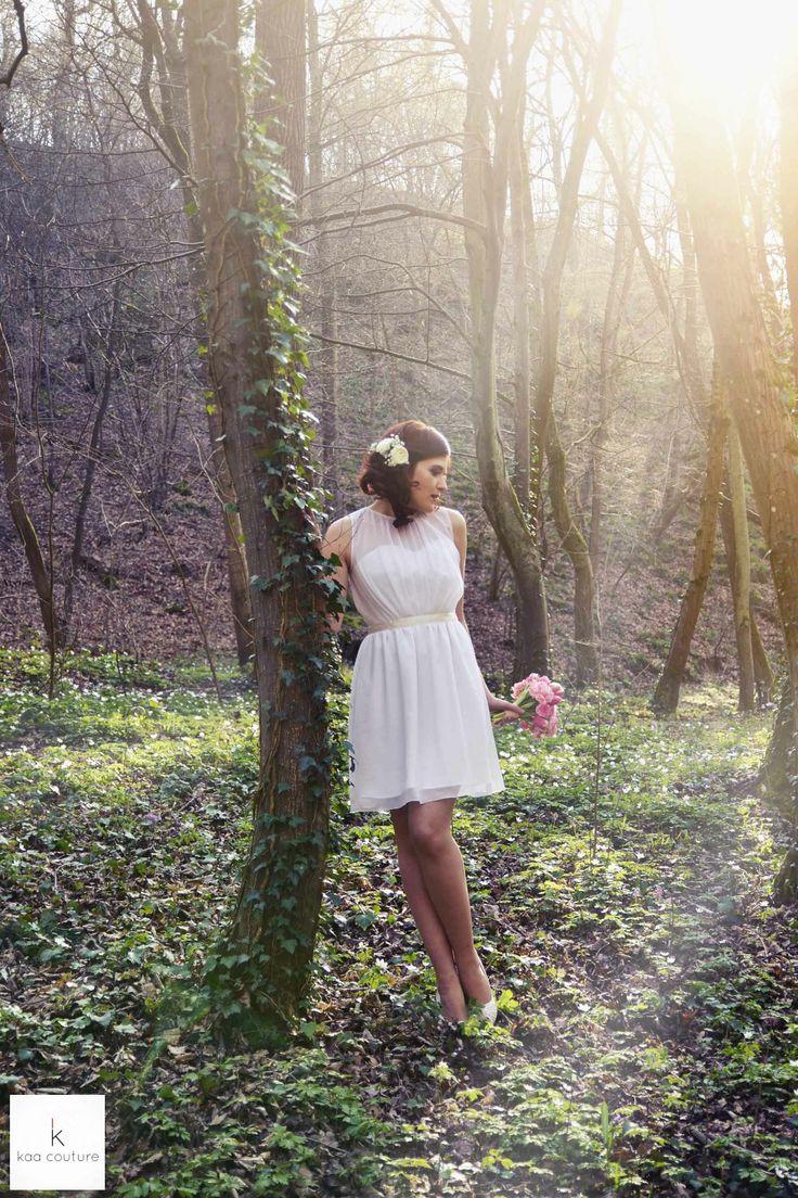 .com kaa couture créatrice robe de mariée à lyon - mariage ...